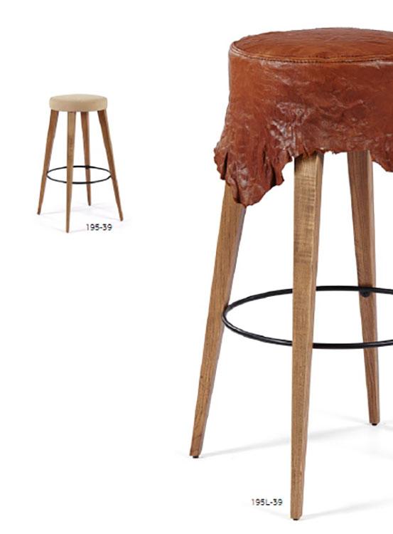 Καρέκλες 195-195L-39