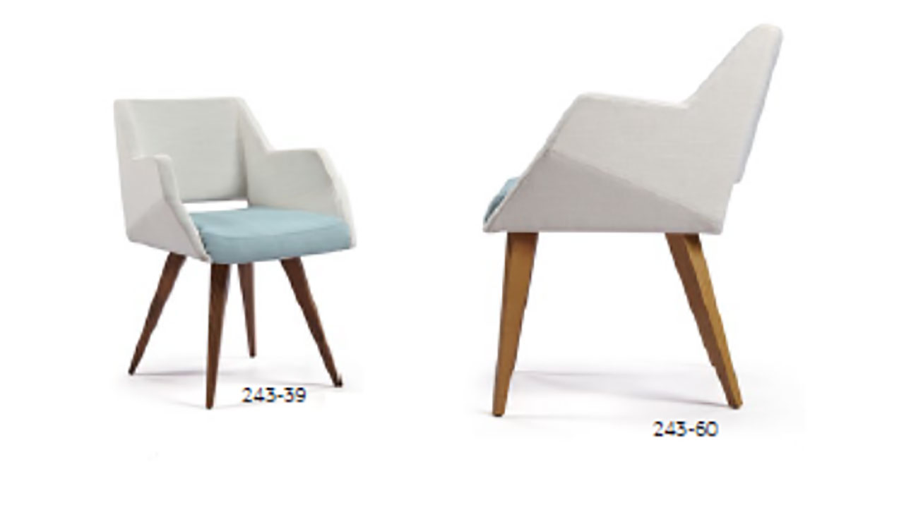 Καρέκλες 243-39-60