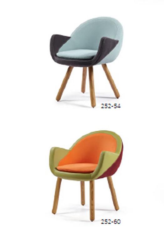 Καρέκλες 252-54-60